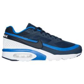 Blue Nike Air Max BW Ultra Running Shoes Photo