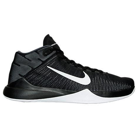 9fcbf97441b1 Nike Zoom Ascention Basketball Shoes on Sale  47