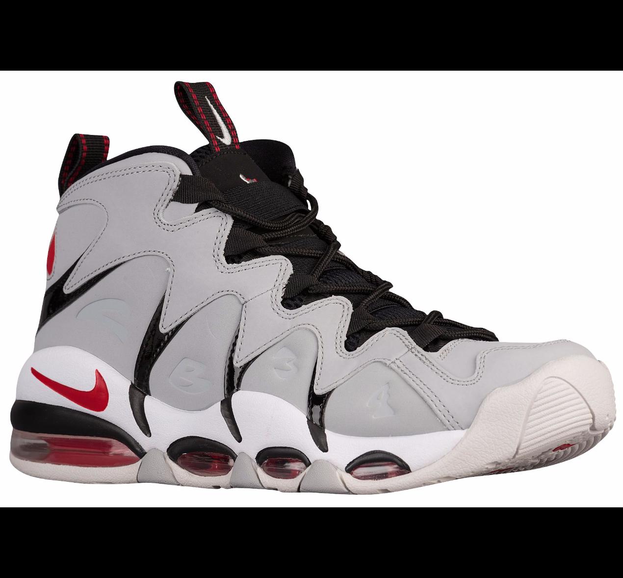 chaussures de sport eebde 432aa Grey Nike Air Max CB 34 $69
