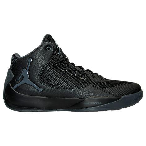 Air Jordan Rising High 2 Basketball Shoes
