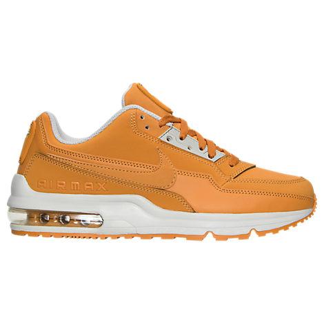 separation shoes ff089 abb62 ... Tan Nike Air Max LTD 3 Running Shoes ...