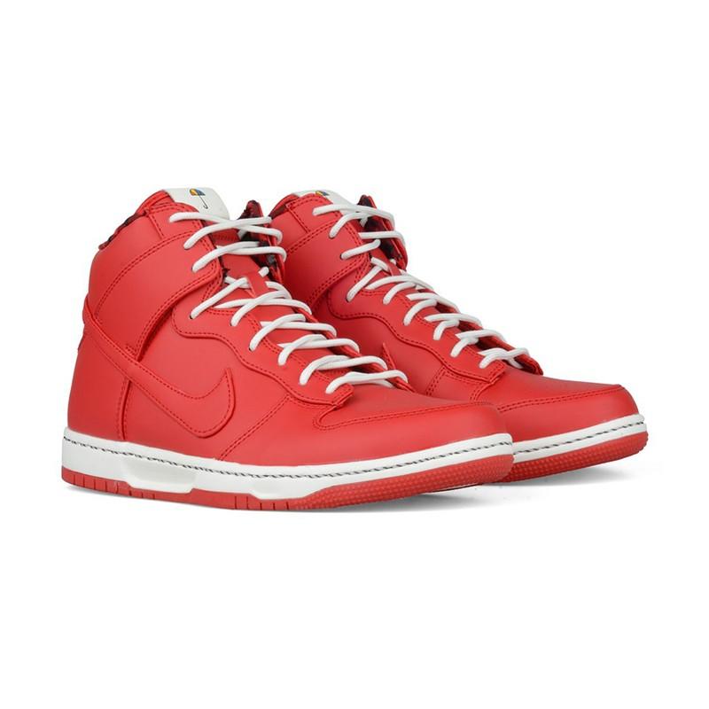 new styles 65b39 d21a2 Men s Nike Dunk Ultra (Sport Red)  59.97
