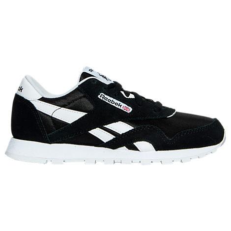 c523e540b4b Boys  Preschool Reebok Classic Nylon Shoes  19.98 - Sneakadeal.com