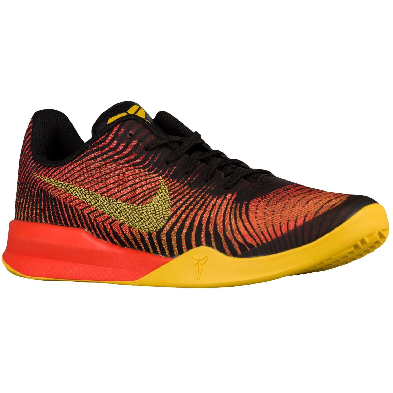 Men's Nike Kobe Mentality 2 Basketball