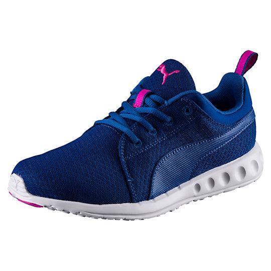 low priced aa61a 8a161 Women's Puma Carson Runner Mesh Shoes $39.99
