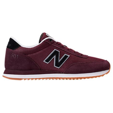 men's new balance cherry 501 shoes 4998  sneakadeal