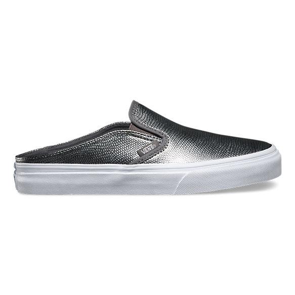 d8cb095a4ef Women s Vans Classic Slip On Mules  37.79 - Sneakadeal.com