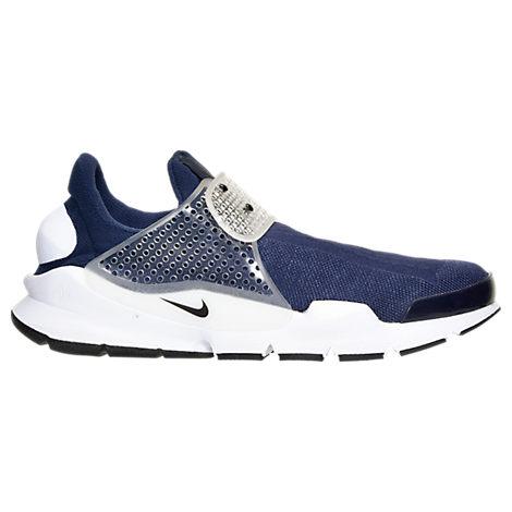 reputable site 4978b 94bd6 Men's Nike Sock Dart Running Shoes $52.48