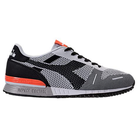men's diadora titan weave casual shoes 4998  sneakadeal