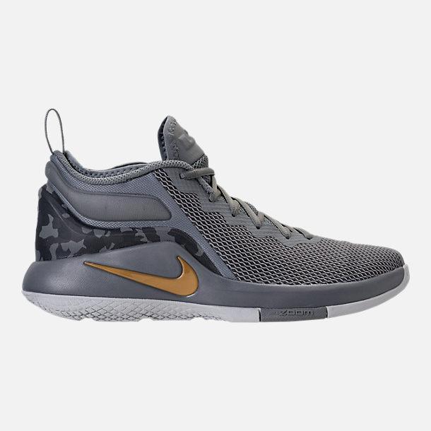 Nike LeBron Witness II $48 - Sneakadeal.com