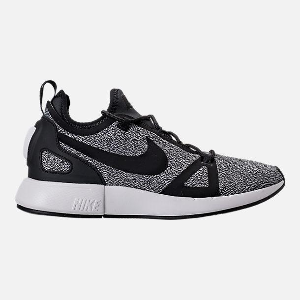buy popular c3318 61195 Womens Nike Duel Racer Dark Grey
