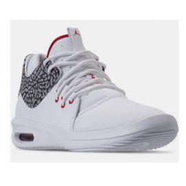 Air Jordan First Class Off-Court Shoes Photo