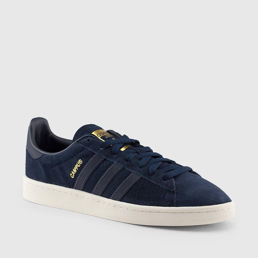 Adidas Originals Campus Navy $39.97