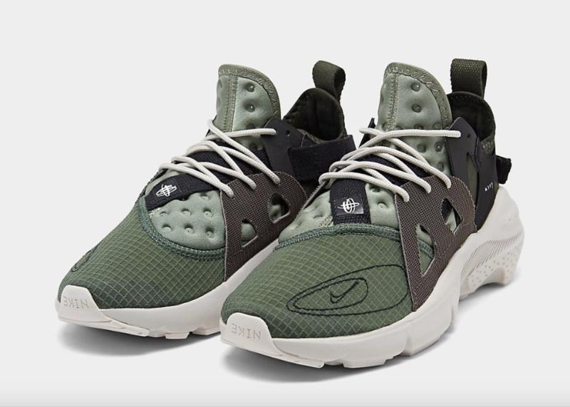 Nike Huarache Type Running Shoes