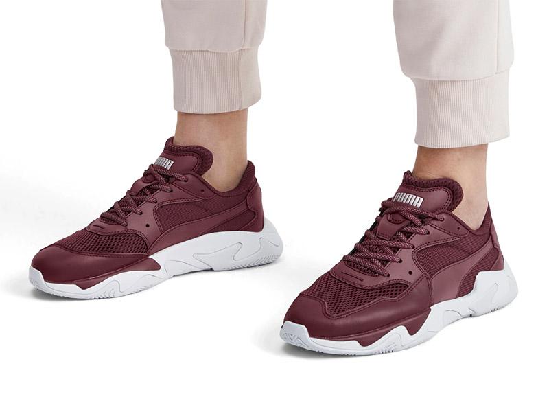 Puma Storm Pulse Sneakers