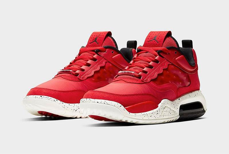 Men's Jordan Max 200 Casual Shoes